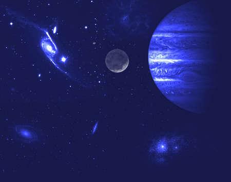 Planetarium. Stock Photo - 11614760