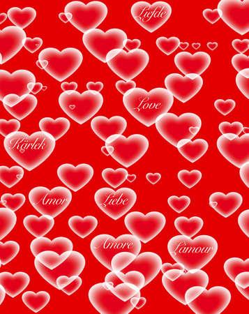Love. Stock Photo - 11614774
