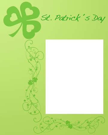 St. Patrick Day. Stock Photo - 11967348