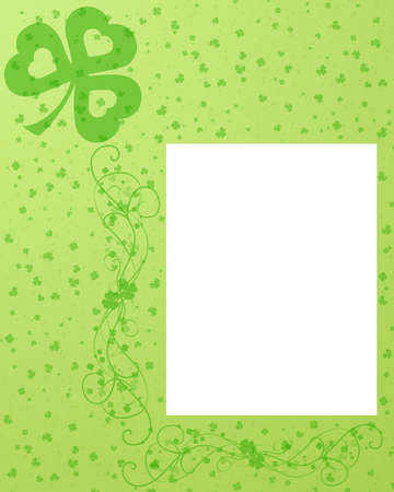 St. Patrick«s Day. Stock Photo - 11967350