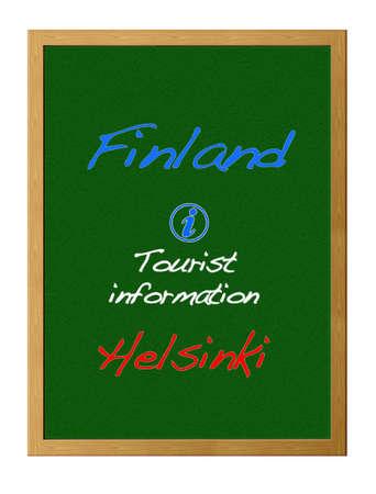 tourist information: Tourist information,Finland.