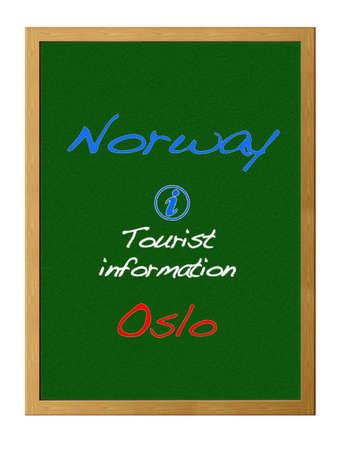 tourist information: Tourist information,Norway.