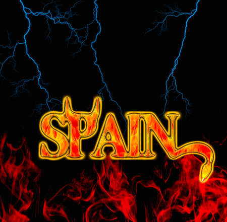 Spain. photo