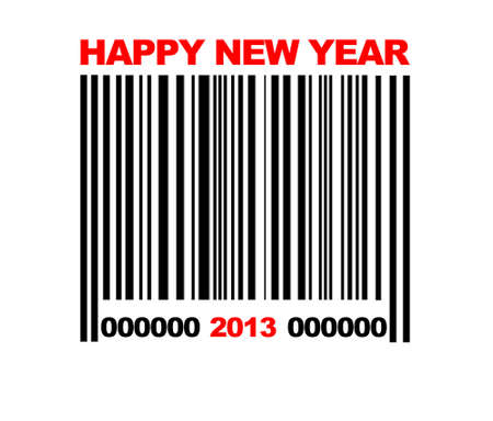 Barcode 2013. photo