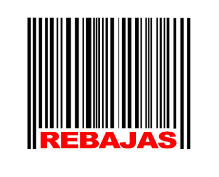 Barcode sales  photo