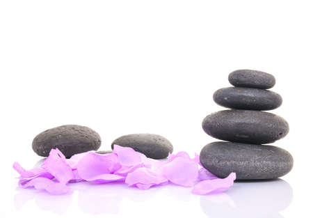 volcanic rock: Therapeutic volcanic stone.