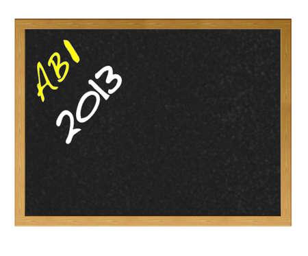 abi: ABI 2013. Stock Photo