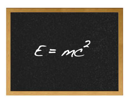Equivalance of mass and energy. Stock Photo - 13361360