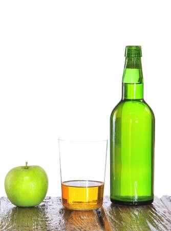 Cider. Stockfoto - 14067671