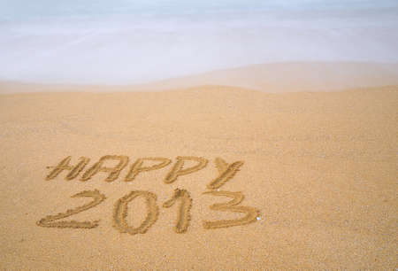 Happy 2013. photo