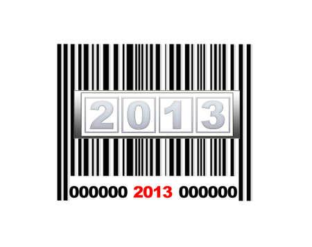 Barcode 2013. photo