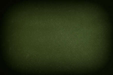 space for writing: Green slate as background and with space for writing