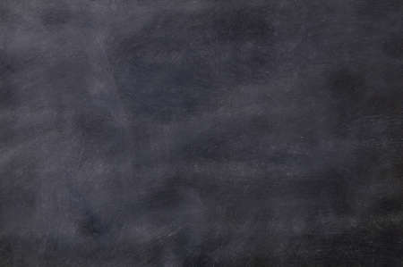 Blackboard as background and with space for writing Banque d'images
