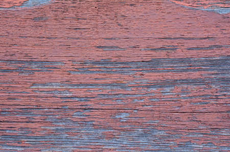 wornout: Close-up of worn-out wooden wall Stock Photo
