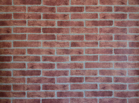 brickwall: Abstract red brickwall background Stock Photo