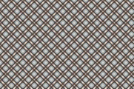 Abstract decorative textured mosaic background. Seamless pattern.