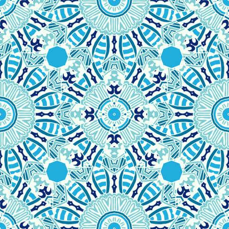 navy blue background: Abstarct blue navy texture background seamless pattern. Illustration