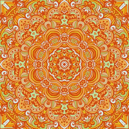 tribal ethnic bohemia fashion abstract indian medallion carpet