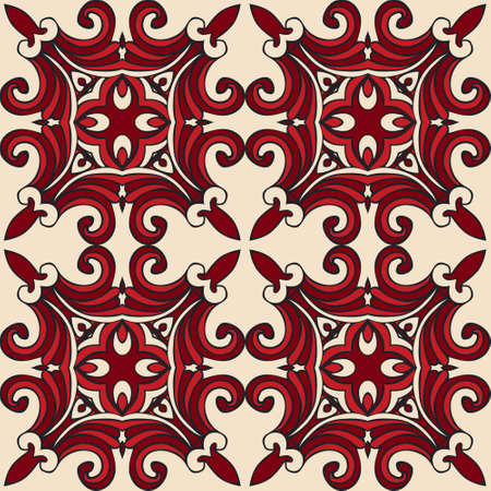 wrap: seamless pattern vector tiled geometric abstract. chriamas gift wrap design
