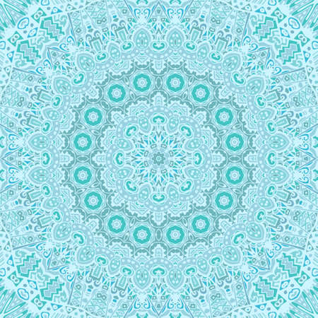 abstract lace seamless pattern background geometric print Ilustrace