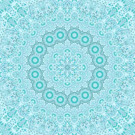 abstract lace seamless pattern background geometric print Illustration