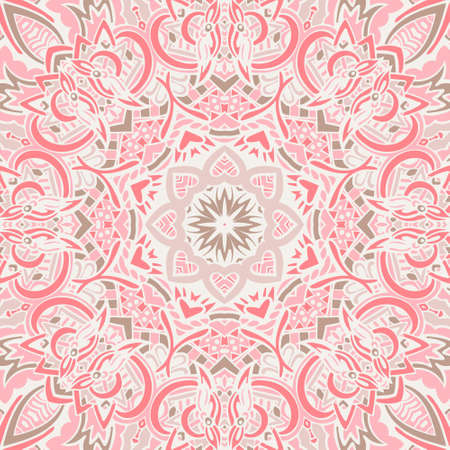 cute pink lace background