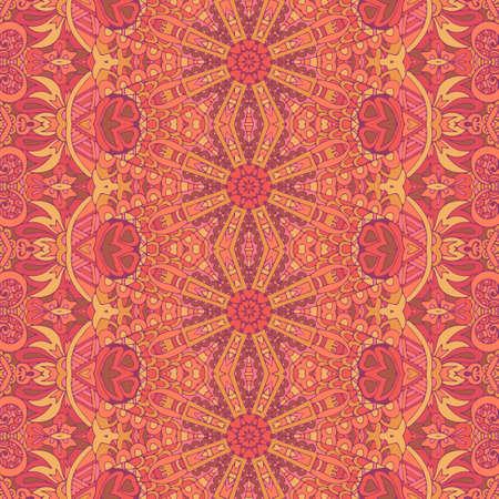 Tribal vintage abstract geometric ethnic seamless pattern ornamental