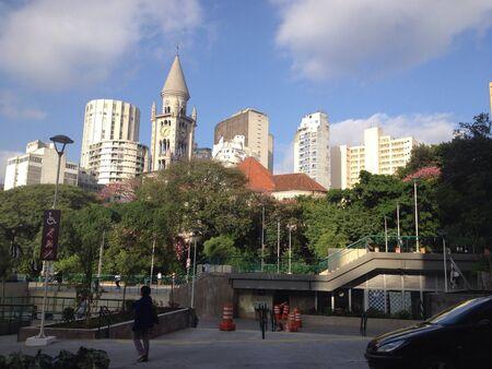 Roosevelt Square - Sao Paulo
