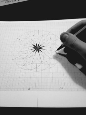 grid: Drawing
