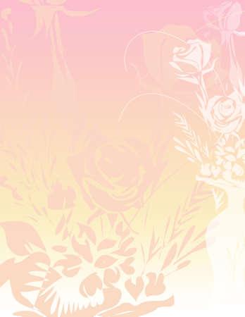 hues: Rose Paper