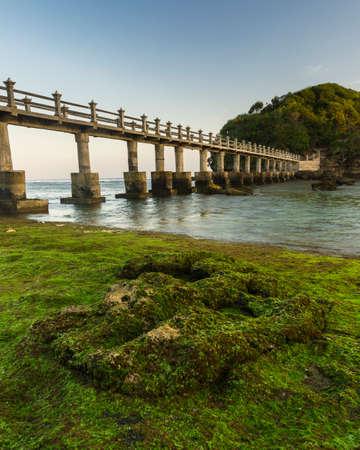 Balekambang Bridge