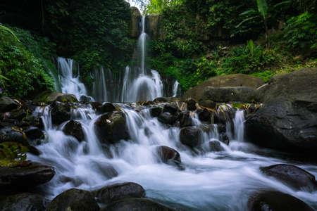 Ciblungan Waterfall South Malang