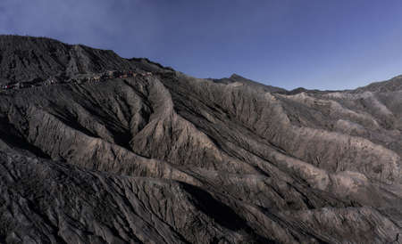 Bromo from Another Side