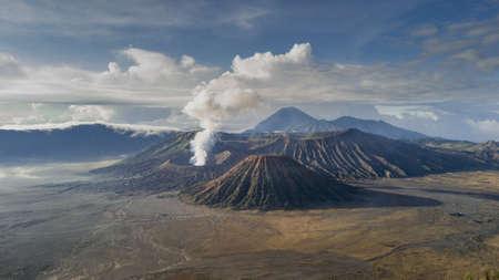 Bromo Mountain on Sunrise Indonesia