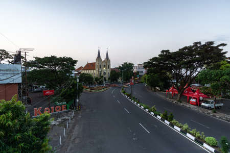 Malang best destination to travel in East Java Indonesia Southeast Asia Editorial