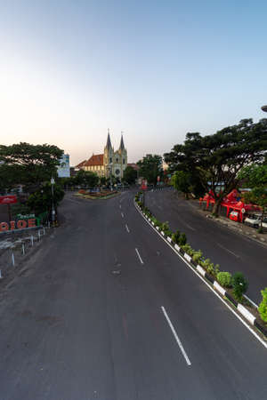 Malang best destination to travel East Java Indonesia Asia