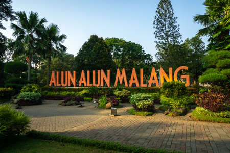 Malang must see destination in 2019 East Java Indonesia Asia