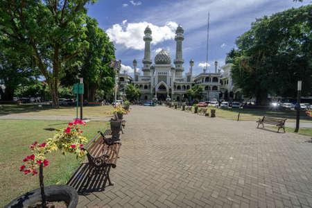 Alun Alun Malang Indonesia
