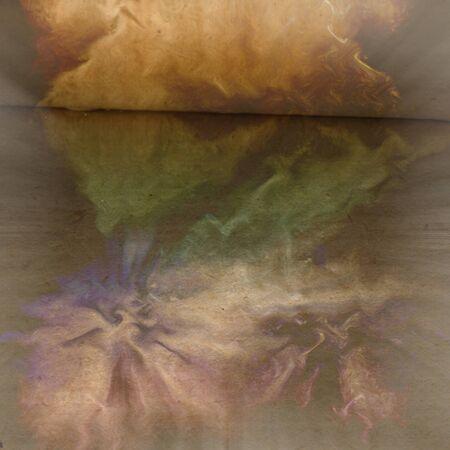 scrapbook background collage