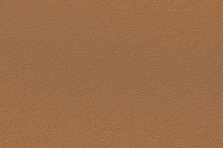 Texture of colored porous rubber. Fashionable color of autumn-winter 2018-2019 season: Meerkat Pantone. Can be used as a background or mock up Stock Photo
