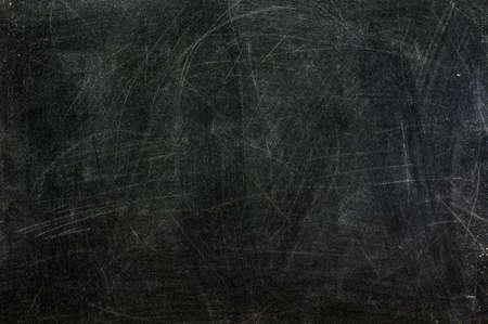 Scuola lavagna per la scrittura di gesso come sfondo