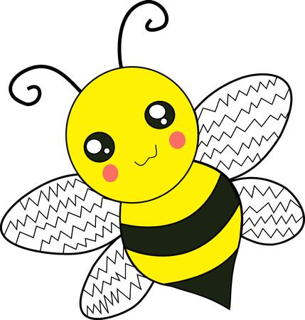 gnat: nice bee