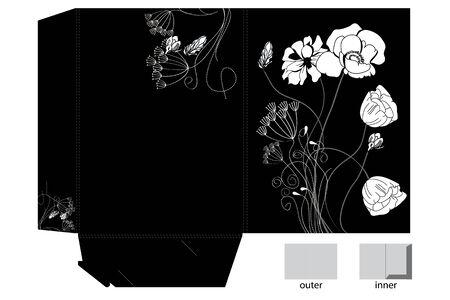 Folder design Stock Vector - 7050375