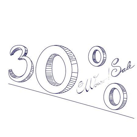 30: 30% Sale