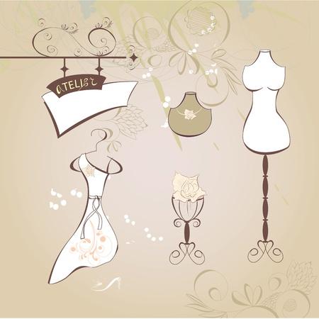 Atelier Illustration