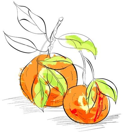 mandarins: Mandarin