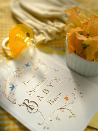 baby shower yellow: baby images