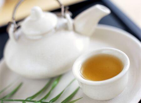 chinese tea: chinese tea Stock Photo
