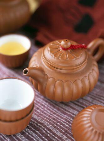 chinese tea pot: chinese tea pot