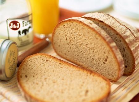 whole grains: whole grains bread